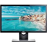 Dell SE2216H 21.5 Inch Full HD (1920 x 1080) Monitor, 60 Hz, VA, 12 ms, Thin Bezel, HDMI, VGA, 3 Years Warranty, Black