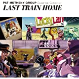 Essential Collection/LAST TRAIN HOME