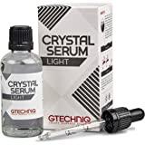Gtechniq Crystal Serum Light 50ml - Automotive Paint Protection - Beautiful, Durable Gloss, High End Performance Beading, Swi