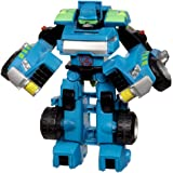 TRANSFORMERS Rescue Bots - Hoist the Tow Bot - Playskool Heroes Action Figures - Kids Toys - Ages 3+