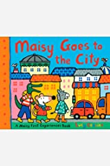 Maisy Goes to the City Kindle Edition