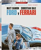 Ford V Ferrari [Blu-ray]