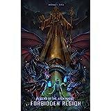 Legend of the Arch Magus: Forbidden Region