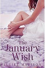 The January Wish (Tarrin's Bay, #1) (Tarrin's Bay Series) Kindle Edition