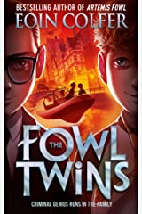 The Fowl Twins Kindle Edition