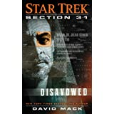 Section 31: Disavowed (Star Trek: Section 31)