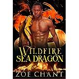 Wildfire Sea Dragon (Fire & Rescue Shifters: Wildfire Crew Book 3)