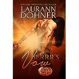 Berrr's Vow (Zorn Warriors Book 4)