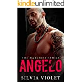 Angelo: A Dark Mafia Romance (The Marchesi Family Book 2)