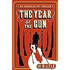 The Year of the Gun (The Irregular Book 3)
