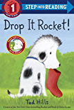 Drop It, Rocket! (English Edition)