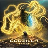 live and die(アニメ盤)/アニメーション映画『GODZILLA 星を喰う者』主題歌