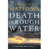 Death in Rough Water (A Merry Folger Nantucket Mystery Book 2)