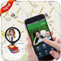 Mobile Number Location Finder GPS
