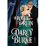 A Rogue to Ruin (The Untouchables: The Pretenders Book 3)