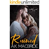 Ruined: A Single Dad Small Town Romance (Willow Creek Book 3)