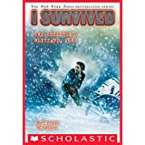 I Survived the Children's Blizzard, 1888 (I Survived #16) (English Edition)