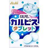 アサヒグループ食品 カルピスタブレット 27g(18粒)×8箱