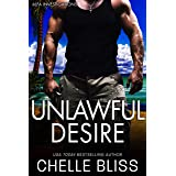 Unlawful Desire (Alfa Pi Series Book 2)
