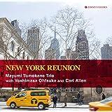NEW YORK REUNION