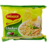 Maggi 2-Min Chicken Noodles, 77g (Pack of 5)