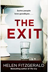 The Exit Kindle Edition