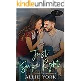 Just Swipe Right (425 Madison Avenue Book 3)