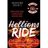 Hellions Ride Box Set 2: Hellions Motorcycle Club