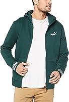 PUMA Men's Amplified Hooded Jacket FL
