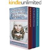 The Secret Santa Series Books 1-3