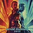Blade Runner 2049 Ost 2 Lp150g Vinyldl Card