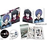 東京喰種トーキョーグール 【Blu-ray】 vol.2 「特製CD同梱」