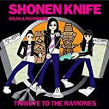Osaka Ramones: Tribute to Ramones