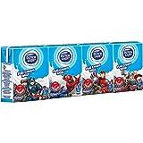 Dutch Lady Marvel Milky Full Cream UHT Milk 125 ML (Pack of 4)