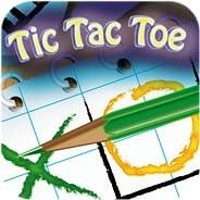 Tic Tac Toe (Kindle Tablet Edition)