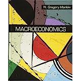 Macroeconomics, 10e (USE)