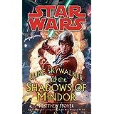 Luke Skywalker and the Shadows of Mindor: Star Wars Legends