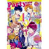 A3!オフィシャルファンブック Party!!!! (カドカワエンタメムック)
