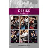 Desire Box Set 1-6/Duty or Desire/Twin Scandals/Tempting the Texan/One Night to Risk It All/Red Carpet Redemption/The Rival (