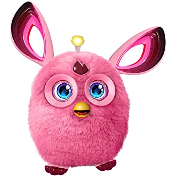 Amazon | Furby Connect (Pink) ...