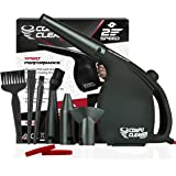 IT Dusters CompuCleaner Xpert - Electric Air Duster Blower for PC, Laptop, Console, Electronics and Home Cleaning, Environmen