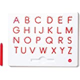 0-9 Number Magnatab by Kid O A to Z Upper Case Magnatab by Kid O, One Size