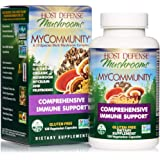 Host Defense Mycommunity Capsules 120 Ct