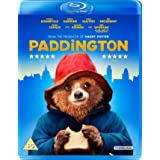 Paddington [Blu-ray] [Import anglais]