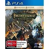 Pathfinder: Kingmaker - Definitive Edition - PlayStation 4