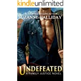 Undefeated: A Family Justice Novel