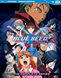 Blue Seed: Complete Series [Blu-ray]