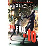 The Fall of Io (Io Series Book 2)