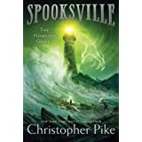 The Howling Ghost (Spooksville Book 2)
