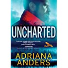 Uncharted: A Scorching Hot Forced Proximity Romance (Survival Instincts Book 2)